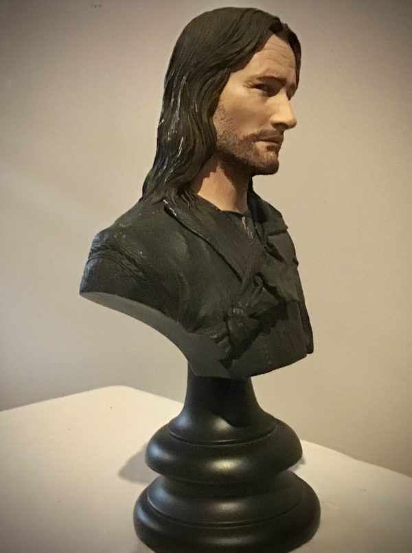 Aragorn Image Right Side